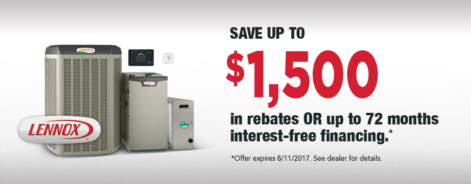 Save up to $1700 ni rabates OR up to 72 months 0% interest - Offer expires 6/9/2017. See dealer for details.